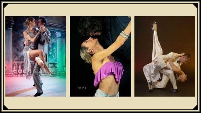 Lezioni Private Tango Argentino Torino