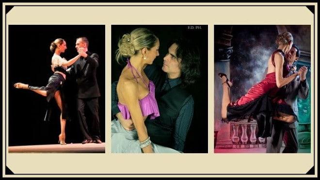 Scuola di Tango Argentino a Torino e provincia