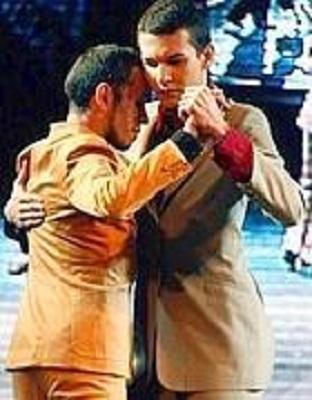 I MONDIALI DI TANGO A BUENOS AIRES, PRIMA VOLTA IN GARA LE COPPIE GAY